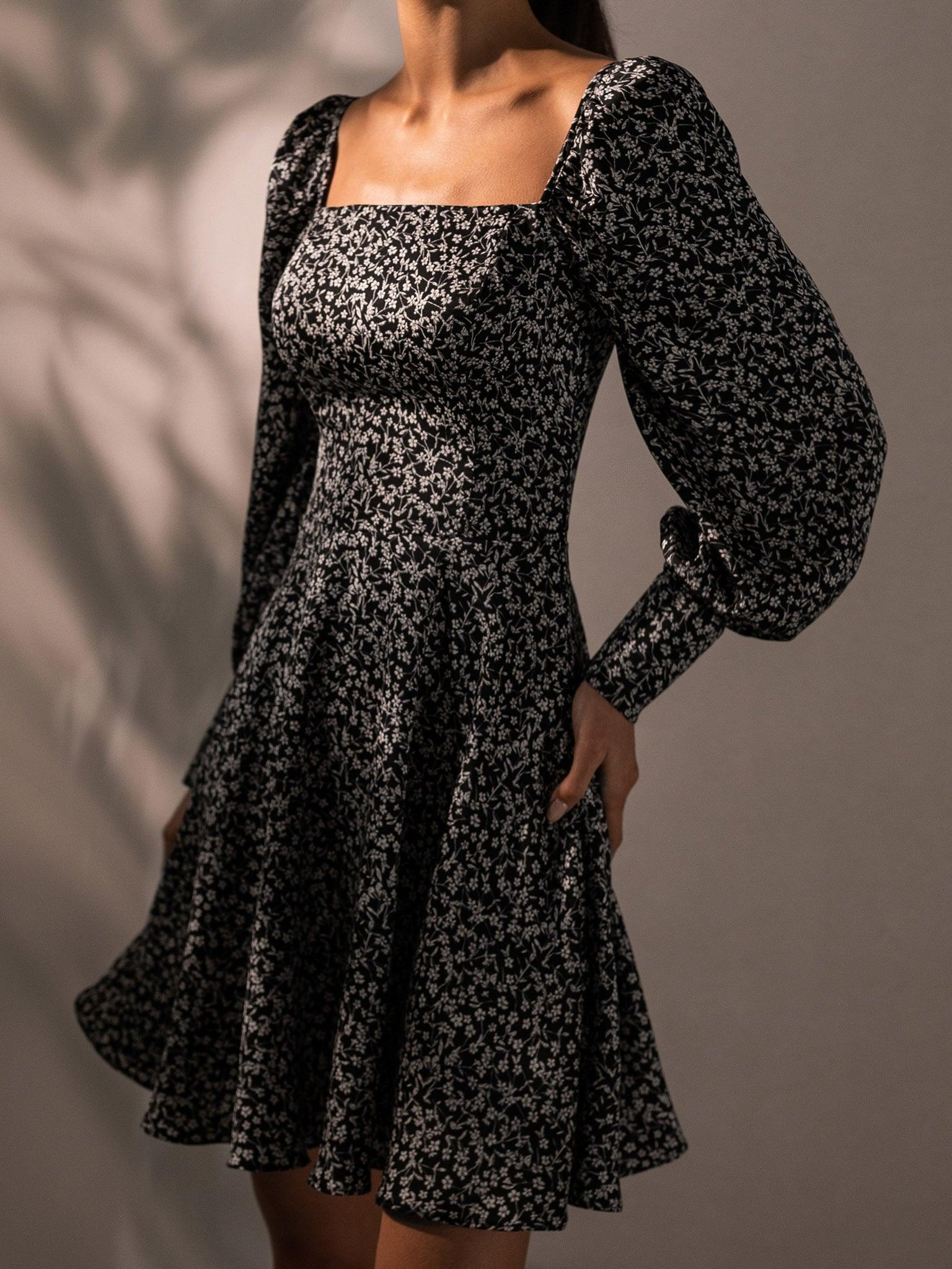 Платье С Талией Под Лифом Как Называется